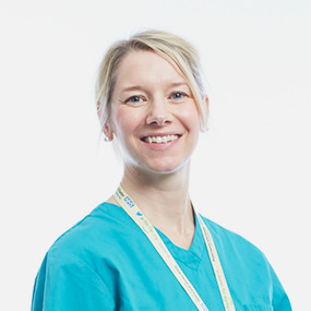Kelly Dugan, Clinical Embryologist