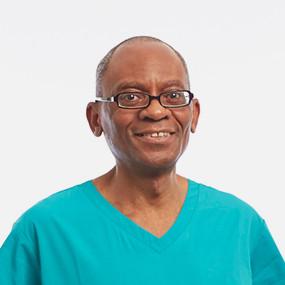 Nwora Melie, Senior Embryologist and Quality Manager