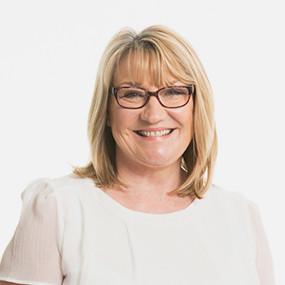 Christine Roberts, Admin Assistant