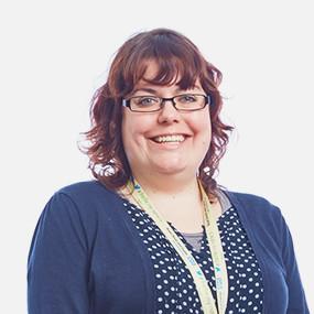 Emma Priest, Financial Accounts Administrator