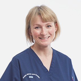 Stephanie Prout, Fertility Nurse Specialist
